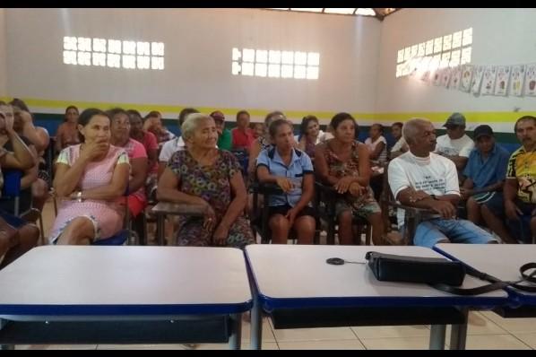 Secretaria de Agricultura renova banco de dados e amplia informações no cadastro de trabalhadores rurais!