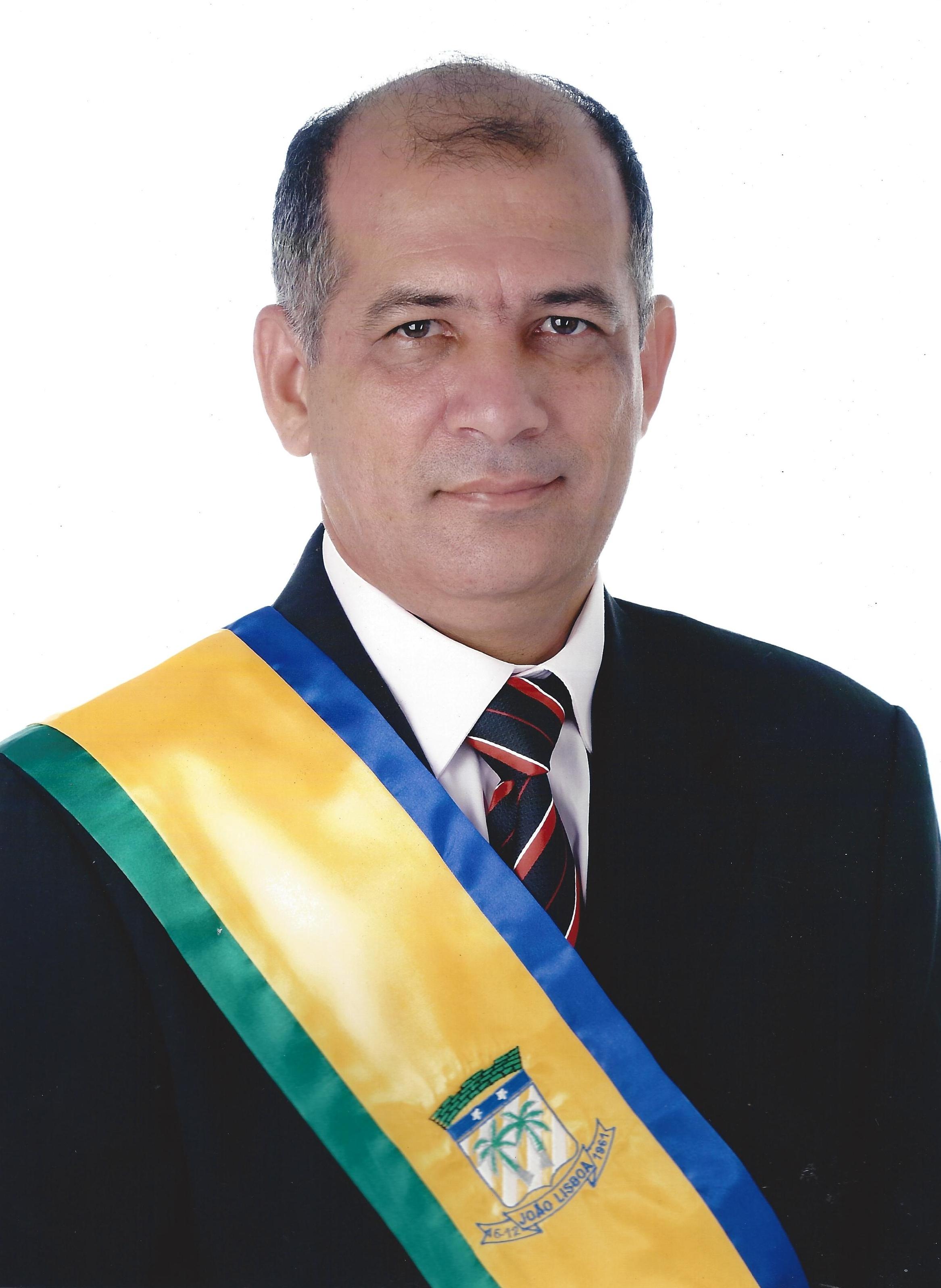 JAIRO MADEIRA DE COIMBRA